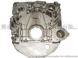 奔驰卡车配件OM501LA飞轮壳奔驰卡车发动机配件保证奔驰原装配件