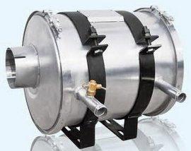 菲尔沃新能源车尾气加热器  节能汽车加热器