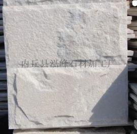 供应白沙岩蘑菇石,白沙岩蘑菇石厂家