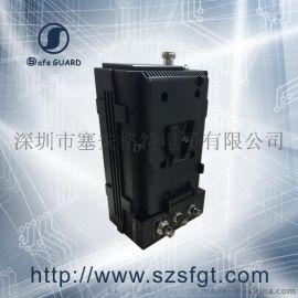 扣板式高清COFDM无线传输   数据传输  无线发射机