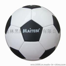 正品MAITESI 4号足球室内足球5-7人制足球比赛足球环保TPU耐磨机缝足球