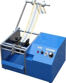 ZR-106 全自动带式电阻(二极体)成型机-F型