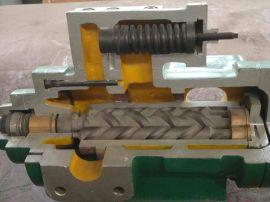 厂家直销 东森牌G型单螺杆泵、浓浆泵 泥浆螺杆泵 不锈钢耐腐蚀浓浆泵