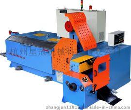 供应高速镀锌铁丝水箱拉丝机捆扎丝拉丝设备