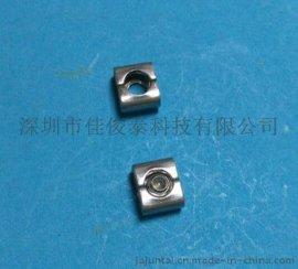 不锈钢打包扣  不锈钢螺丝扣