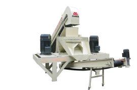 名宏花生壳压块机  生物质秸秆压块机