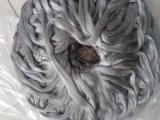 不鏽鋼短纖維 無紡布不鏽鋼纖維