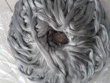 不锈钢短纤维 无纺布不锈钢纤维