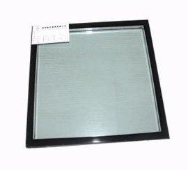 供应河南郑州幕墙6low-e+12a+6中空玻璃