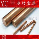 永财铜业现货销售cuw80钨铜合金 规格齐全