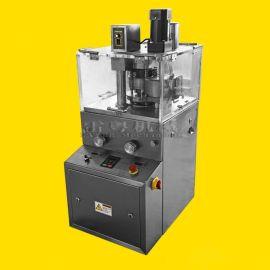 深圳加强型全自动玛咖压片机 中西药粉末压片机