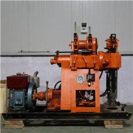 杰卓XY-2岩心钻机 水井钻机物美价廉