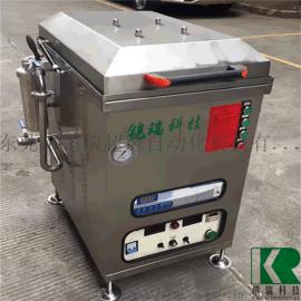 KR-368WDF五金电子模具电解超声波清洗机