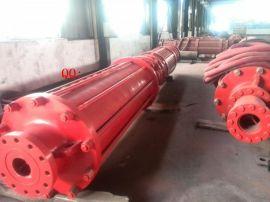 挂牌上市品牌矿用防爆潜水泵尽在安泰BQ600-600/6-1800/W-S