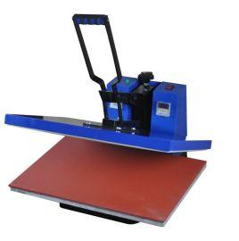 工厂直供手动大幅面高压烫画机