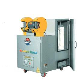 上海砂轮机除尘设备 砂轮除尘一体机 砂轮除尘机