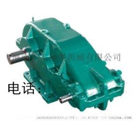 泰兴ZQA500减速机,起重机小车用中硬齿面圆柱齿轮减速机,总中心距500mm