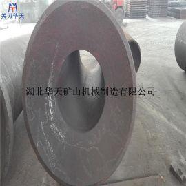 Mn18 高锰钢吸沙船用高压管
