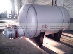 科华兴高效节能的半容积式换热器、半容积式热交换器、半容积式水加热器、热交换器厂家直销