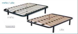 家具排骨架/功能床架