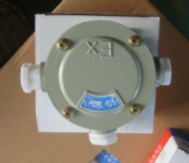 防爆接线盒:CBJH防爆接线盒