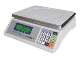 厂家批发商用电子计价秤 电子秤 电子称 联贸计重桌秤