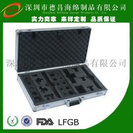 供应EVA包装内衬 高密度包装海绵 包装海绵内衬 防震EVA包装海绵