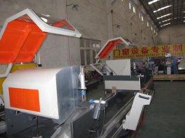 铝型材数显精密切割锯LJZ3-500X4200