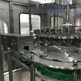 川腾定制   矿泉水灌装生产线 纯净水灌装机输送机
