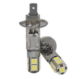 LED汽车灯雾灯(H1-9SMD)