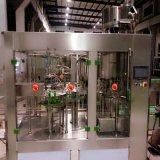 全自动灌装机  三合一小瓶灌装生产线 小瓶灌装机 瓶装水灌装机械
