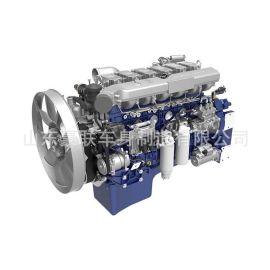 重汽发动机 汕德卡 潍柴WP13.500E501 国五 发动机 图片 价格