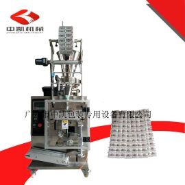 【厂家促销】工厂专业供应脱氧剂 保鲜剂颗粒包装机小型包装机