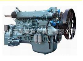 VG1246040011 重汽D12發動機 搖臂罩下罩 廠家直銷價格圖片