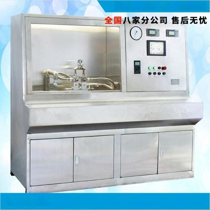 厂价直销 循环水系统卫浴水流量计传感器试验机检测仪