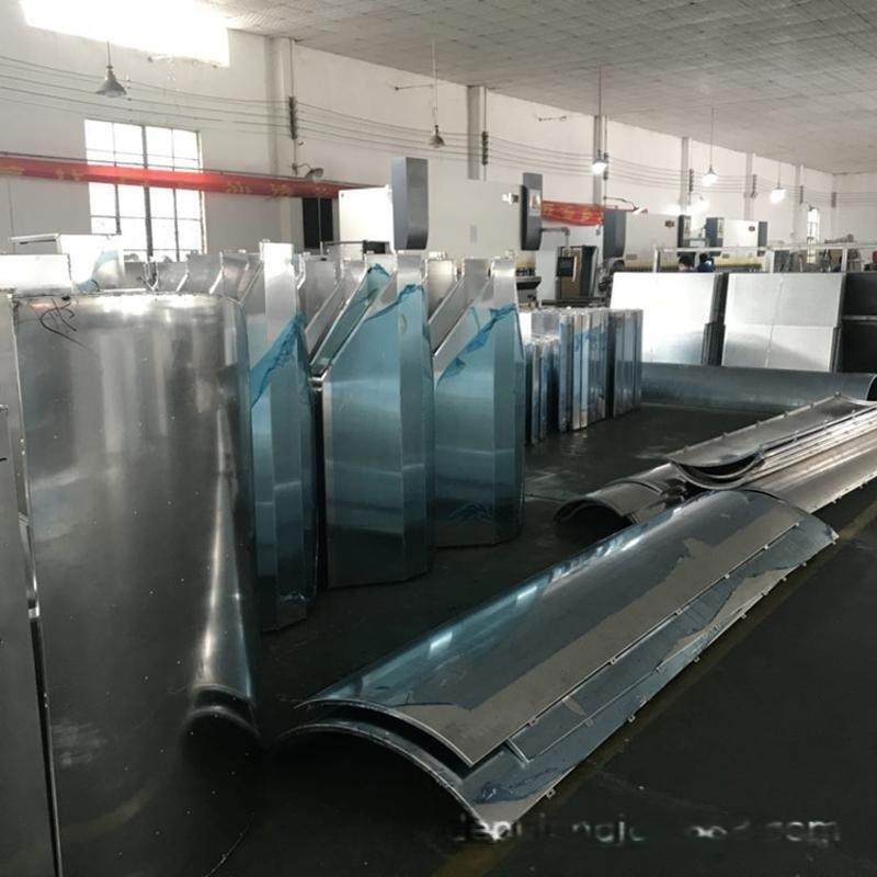 商場2.0mm藝術鏤空鋁單板 定製鋁單板雕花 廠家訂做