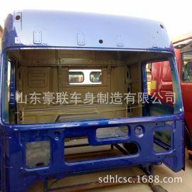 福田欧曼GTL驾驶室壳子 原厂钣金件焊接 做工细致厂家价格图片