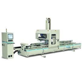 铝型材数控加工设备工业铝加工设备铝幕墙加工中心