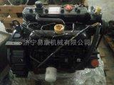 康明斯发动机A2300 斗山D30E叉车 玉柴YC35-7挖掘机发动机