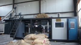 改性沥青生产设备 可高强度使用