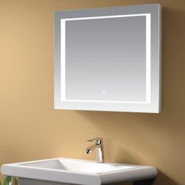 世诺SN-915 欧式LED浴室镜
