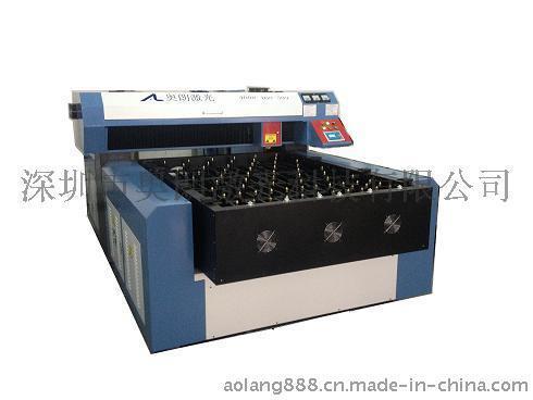 奧朗鐳射年底促銷:1000W鐳射刀模切割機、單頭大功率鐳射切割機
