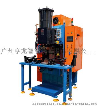 亨龙20000J中压储能焊机DR-20000-15004