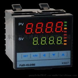 **泛达温控表K909-101-010-000温度控制器K908-101-010温控仪