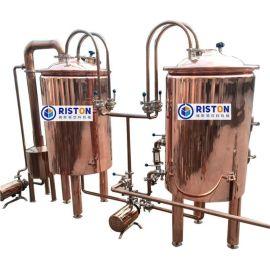 瑞斯顿DGP啤酒灌装设备
