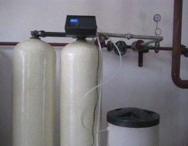 全自动软水器常见问题的处理方法