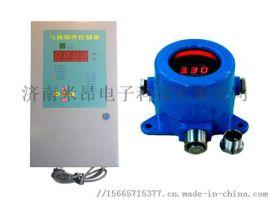 可燃气体检测报警器选米昂质量保证售后无忧