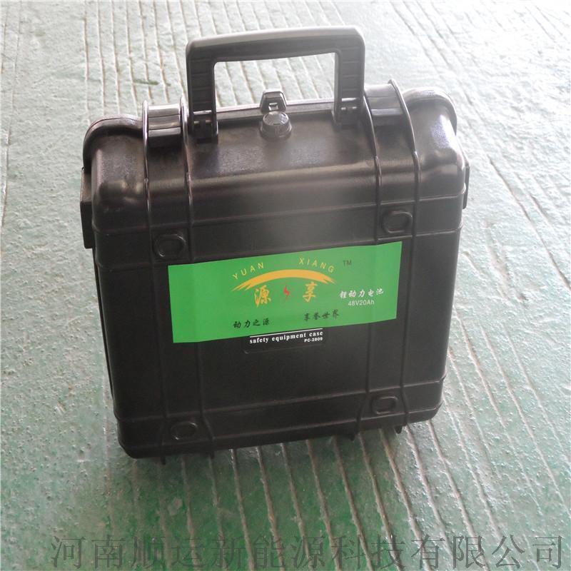 高倍率三元锂电池 12v捕鱼夜钓灯锂电池