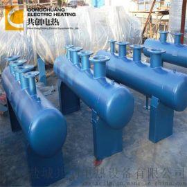 共创制造,空调分水器