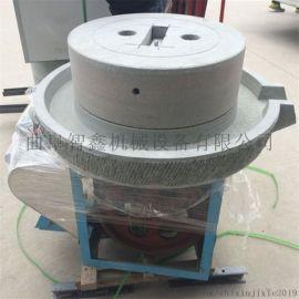 供应研磨芝麻浆的豆浆石磨**食品加工厂的好帮手